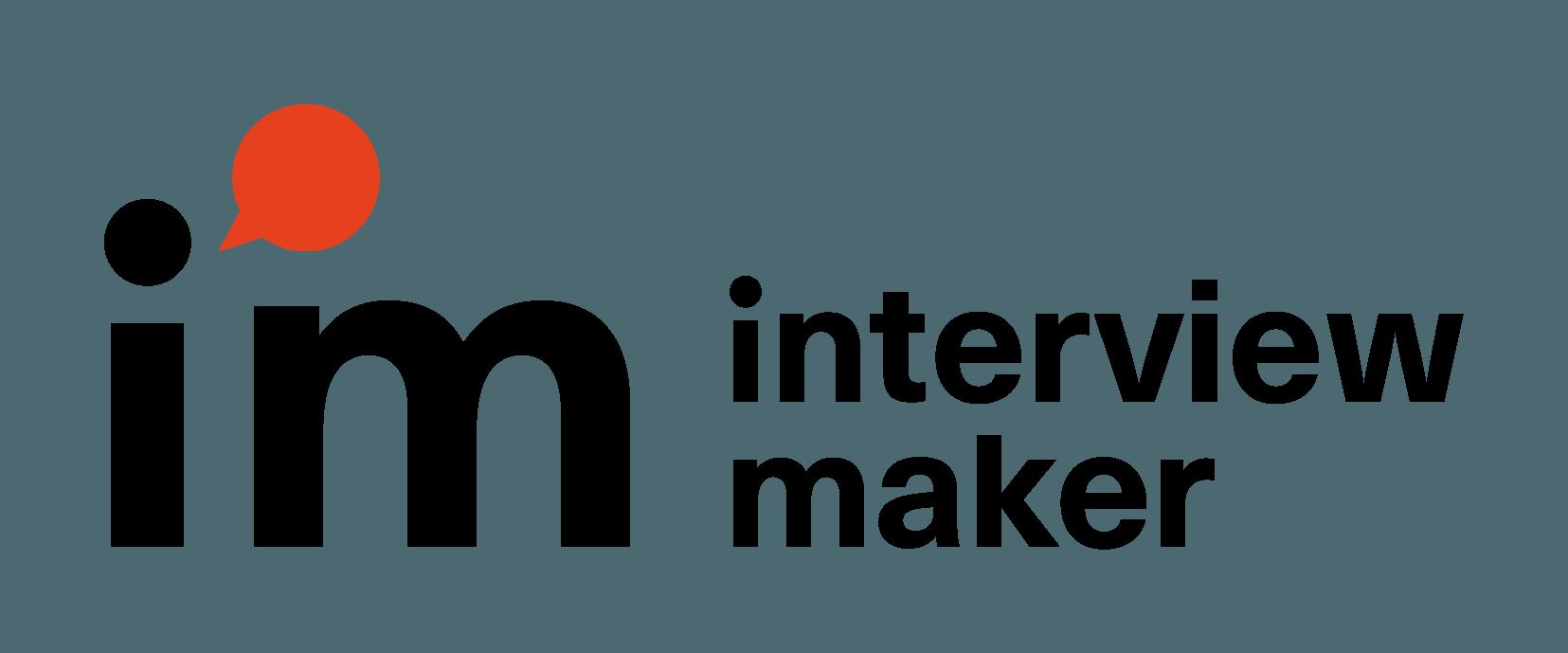 メーカー インタビュー